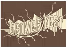 Groverfest Music Festival